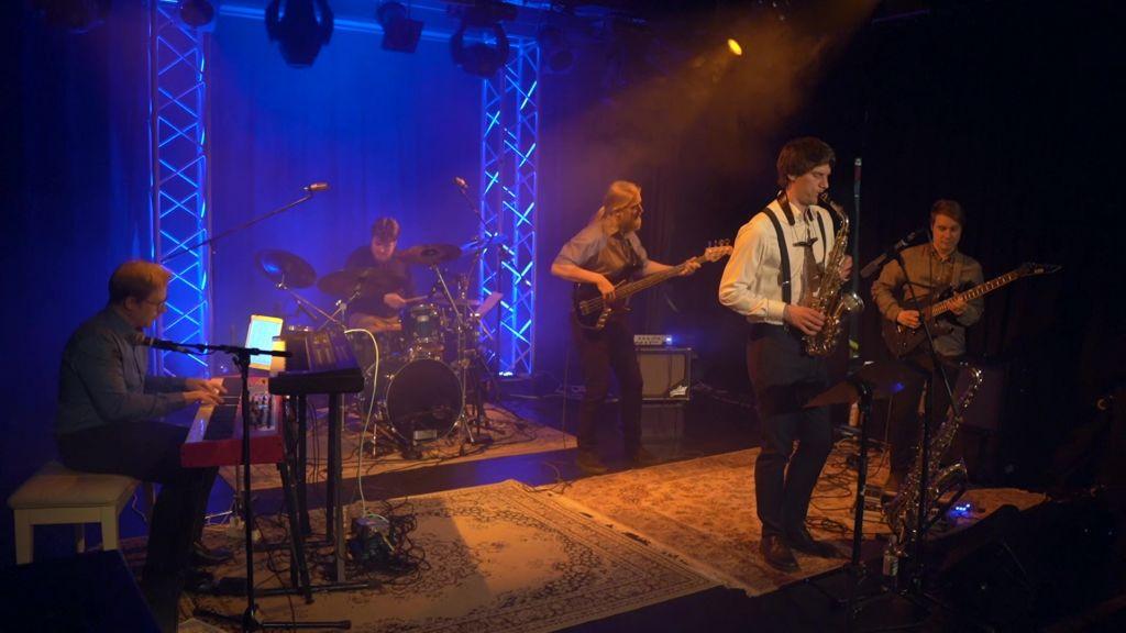 New Nordic View Live Videos – Kokardi-Klubi 28.2.2020